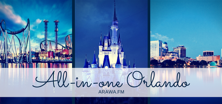 All-in-one Orlando
